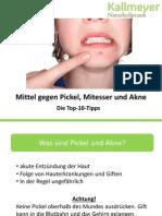 Mittel gegen Pickel Mitesser und Akne.pdf