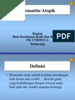Dermatitis Atopik.ppt
