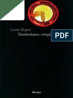 DUPRÉ, LOUIS - Simbolismo Religioso.pdf