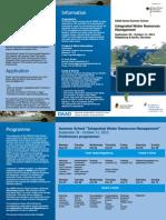 IWRM Summer School 2013_Flyer.pdf