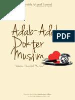 Adab Dokter Muslim.pdf