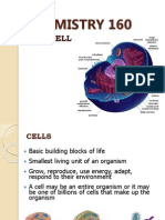 2. the Cell and Intro Biomolecules