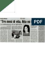 Corriere Adriatico 7 maggio 2002