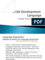 child development presentation