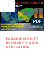 8. Paradigm Shift Genap 2013-2014 TG