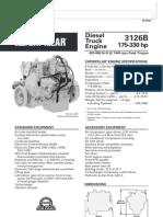 ENGINE CAT 3126B 175 HP 330 HP.pdf