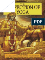 Perfection of Yoga