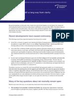 Analysys Mason Net Neutrality Apr2014