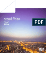 Network Vision 2020