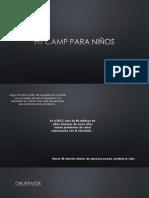 BOOT CAMP PARA NINOS.pptx