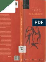 Milton Santos  Por otra globalización.pdf