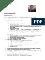 Cv Attilio PDF