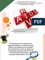 SIDA medicina interna.pptx