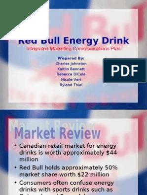 imc project report