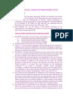 NSAP Main Notes