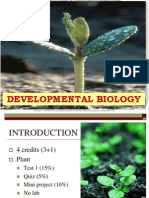 Chap 1 Plant Development