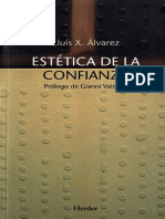 Estética de la confianza - Luis Mario Javier Álvarez Fernández.pdf