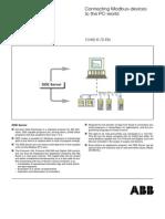 DDE Server