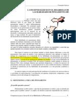 I CONCEPTOS BÁSICOS EN EL DESARROLLO DE HABILIDADES DE PENSAMIENTO (1).pdf