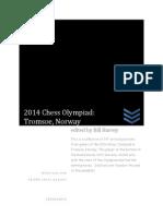 2014 Chess Olympiad