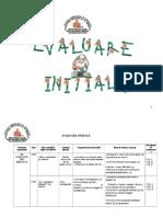 A.evaluareinitiala 2013-2014 GRUPA MARE
