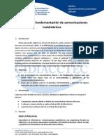 Antenas y Comunicaciones Inalambricas