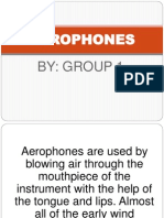 Aero Phones