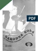 Vlastimir Pavlovic Carevac - NARODNA KOLA