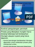 Kuliah Pemrograman Komputer Tm5
