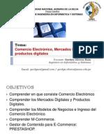 ECOMMERCE-MERCADOS-DIGITALES.pptx