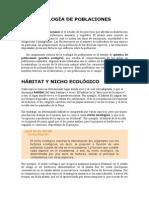 Ecologia POBLACION (Habitat y nicho ecolog.).doc