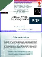 UNIDAD 3. ENLACE QUIMICO.ppt