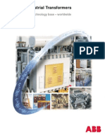 ABB IndustrialTransformer.pdf
