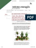 FR Liste des plantes dépolluantes qui purifient l'air de nos intérieurs | Les moutons enragés.pdf