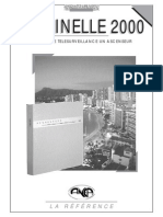 Sentinelle 2000