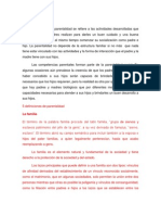 La parentalidad Y LA FAMILIA.docx