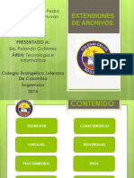 EXTENSIONES DE ARCHIVOS.pptx