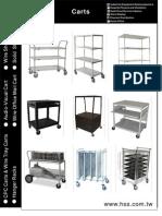 Cart Series
