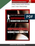 david deangelo deep inner game pdf