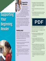 supporting your begginer reader