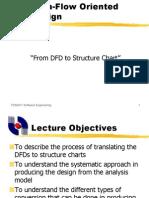 Dataflow Oriented Design