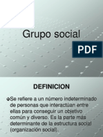 Grupo social.ppt