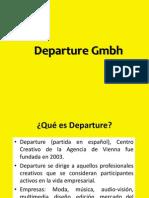 Departure Gmbh.pptx