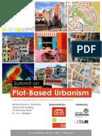 PBU Summit Booklet