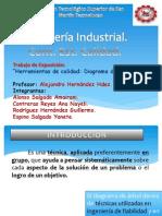 Herramientas de Calidad- Diagrama de Árbol presentacion .pptx