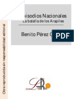 Pérez Galdos, Benito - Episodios Nacionales - La batalla de los Arapiles.pdf