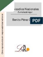 Pérez Galdos, Benito - Episodios Nacionales - Zumalacárregui.pdf