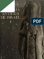 De Vaux Historia Antigua de Israel I.pdf