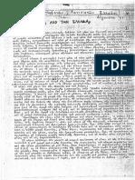Γράμμα από την Ελλάδα-ΟΜΛΕ 1967
