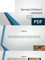 german childrens literature 1